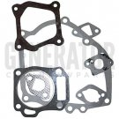 Chinese China 168 168F Engine Motor Lawn Mower Water Pump Generator Gasket Parts