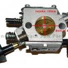 STIHL SR400 FS550 Leaf Blower Carburetor Carb Engine Motor Parts
