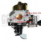 Baja Motorsports Dirt Bug 30 Mini Bike Engine Motor Carburetor Carb 97cc Parts