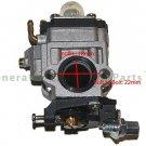 Lawn Brush Weed Cutter Engine Motor Carburetor 43cc Parts 1E40F-5 1E40F5