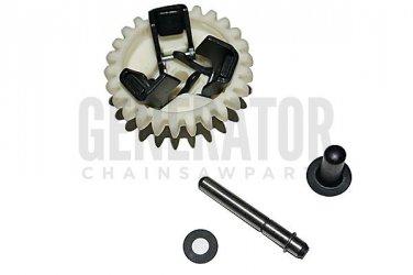 Gas Honda EB11000 Generator Mower Engine Motor Speed Governor Kit Parts 4pcs