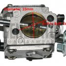 Gas Chainsaw Husqvarna 281 288 Carburetor Carb Replacement Parts