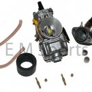 Atv Quad Go Kart Gy6 Engine Motor 32mm OKO Performance Carburetor w Alloy Intake