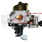 Baja Motorsports Blitz Racer Db30 Mini Bike Motor Carburetor Carb 97cc Parts