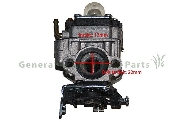 Weed Cutter Leaf Blower Engine Motor Carburetor 24cc 25cc