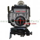 Lawn Brush Cutter Hedge Trimmer Engine Motor Carburetor 24cc 25cc Parts 1E34F