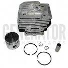 Gas STIHL FS160 Bush Cutter Weedeater Engine Cylinder Kit Piston Rings Part 35mm