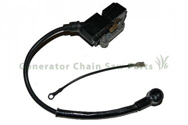 Chainsaw Husqvarna 353 357 359 362 365 371 372 385 390 Ignition Coil