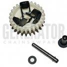Gas Honda Gx620 Gx670 Engine Motor Speed Governor Kit Parts 4pcs
