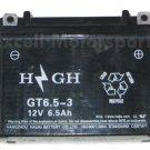 Go Kart Buggie Parts 12 Volt Battery 110 125 150 200cc