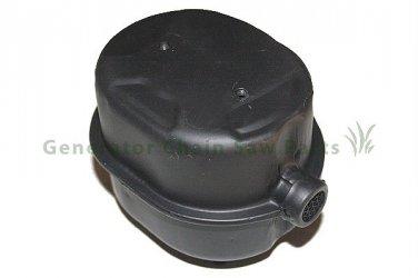 Gas Honda EM3500sx EM3800SX EM4000SX EN3500 Generator Muffler Exhaust Pipe Parts