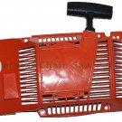 Chainsaw Husqvarna 61 268 272 Recoil Starter Pull Start Rewind