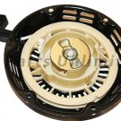Duromax MX4500E MX4500 Generator Engine Motor 7 HP Pull Starter Recoil Starter