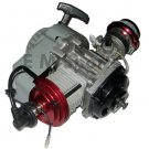 HP Engine Motor Parts for 49cc Mini Pocket Bike Scooter