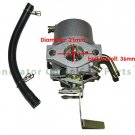 SDMO PRO 3000 E UK Engine Motor Generator Carb Carburetor Parts