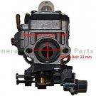 Lawn Brush Cutter Hedge Trimmer Engine Motor Carburetor Carb 26cc Parts 1E36F