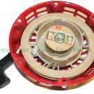 Honda F401 FC600 FR600 F501 FR650 FR750 Tiller Pull Start Recoil Starter Parts