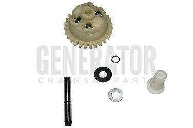 Honda EB2200X EB2500X EB3000c EG2500X Generator Speed Governor Kit Gear Kit