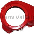 Chinese 173 177 Engine Motor Generator Water Pump Alloy Fan Cover Parts