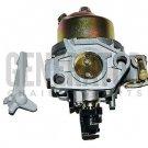 Chinese 177F 9HP Engine Motor Carburetor Carb Generator Lawn Mower Water Pump