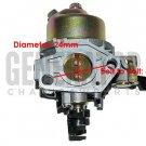 Gas Honda WT40X Pump HS1132 Snow Blower Carburetor Carb Water Pump Parts