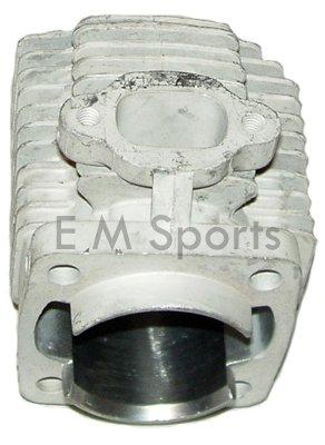 Gas Scooter Mini Pocket Bike Parts Engine Cylinder 44mm