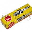 Yamaha EF2700 EF2600 EF6600 EF5200FW EF6300iSE YE6200 Generator NGK Spark Plug
