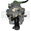 DuroMax XP8500E XP8500E-CA XP10000E XP10000E-CA 16HP Generator Carburetor