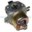 ETQ 2250 TG17M41 Gasoline Generator Carburetor Replaces 12007100