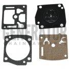 Chainsaw Jonsered 2165 2065 G510 Carb Carburetor Diaphragm Rebuild Repair Kit