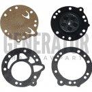 STIHL 08 070 090 TS08 TS350 TF350 Chainsaw Carburetor Carb Diaphragm Gasket Kit