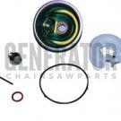 Gasoline Carb Carburetor Rebuild Repair Kit For Honda FR650 FR750 Tillers