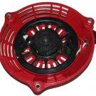 Pull Start Recoil Starter Rewind For Honda GC190 GSV190 GS190 Engine Motor