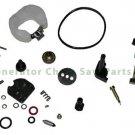 Carburetor Carb Rebuild Repair Kit For Honda HRU216M2 HRU216K2 HUT216 Lawn Mower