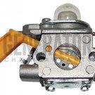 Gas Carburetor Carb Engine Motor Parts For Homelite ZR22600 Curved Shaft Trimmer