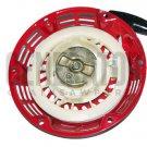 Pull Starter Recoil Starter Motor For Loncin 1WG3.4-75FQ-D 1WG3.4-85FQ-Z Tiller