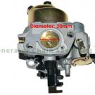 Carburetor Carb Loncin LC50ZB30 LC80ZB35 LC40ZB60 LC40ZB80 LC50ZB60 Water Pumps
