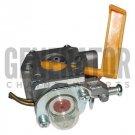 Carburetor Carb Engine For Ryobi 309368001 309368002 309368003 Edgers RY13050