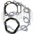 Carburetor Cylinder Muffler Gasket Parts For Honda Gx340 Engine Motor 11 HP
