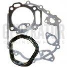 Carburetor Cylinder Muffler Gasket Parts For Loncin G340F G340FD Engine Motor