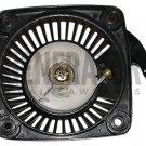 Pull Start Pully Rewind For Honda Gx22 Gx31 Engine Motor 22cc 31cc