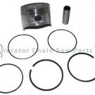 Piston Kit w Rings Parts For Lifan Pressure Pro 3090 Washer LF3TWP9 Water Pump