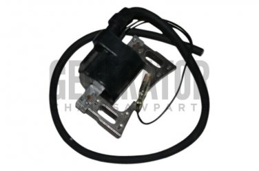 Ignition Coil Module Magneto For Robin RGX305 RGX305D RGX3500 RGX3510 Generators