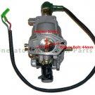 Carburetor DuroPower DP6500 DP6500E DP6500C DP6500EC DP6500R DP6500ER Generator