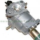 Carburetor w Solenoid Parts For ETQ Gasoline Generator 16100-190-00 Engine Motor