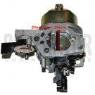 Carburetor Parts For Harbor Freight Greyhound 66492 LF182FD 11HP Engine Motor