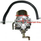 Carburetor For Wisconsin Robin EY25W Gas Engine 6.5HP Generator Power Equipment