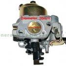 Carburetor Homelite HL252300 UT80522B UT80522D UT80953A Pressure Washer 179CC