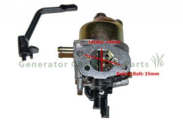 Carburetor Champion Power Equipment 196CC 6.5HP ST168FD YF168FD Engine Generator
