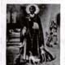 TALISMAN ST. MARTIN OF PORRES